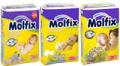 Diapers Molfix Comfort Series