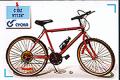 Cycle VTT 26