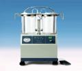 Aspirateur chirurgical 2.5L YX 980 D