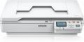 Scanner A4 à plat Epson WorkForce DS-5500N