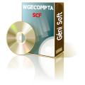 Logiciel de comptabilité compatible au SCF 2010.