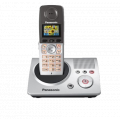 Telephone Panasonic Kxt-s500mx Blanc