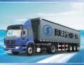 Camion Tracteur 4x2 Shanglin DEYU