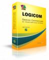 Logiciel (Achats, Ventes, Avoirs, Trésorerie, Entrepôts, Inventaires, Archivage).