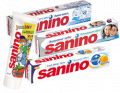 Dentifrices Sanino