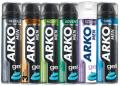 Gel à raser Arko