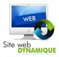 Pack site dynamique