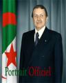 Drapeaux Guirlanndes Algeriens