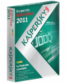 Anti-Virus Kaspersky Security