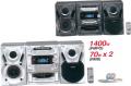 Hi-Fi Panasonic SC-AK18