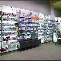 طلب Meuble pour pharmacie en algerie