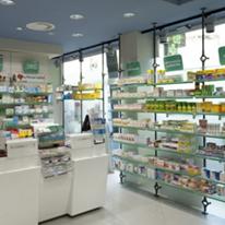 طلب Agencement pharmacie sur mesure