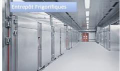 Chambres frigorifiques