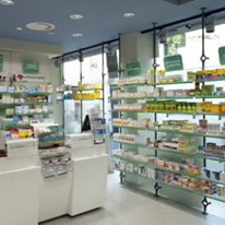 Amenagement interieur pharmacie algerie