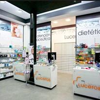 Agencement pharmacie pas cher